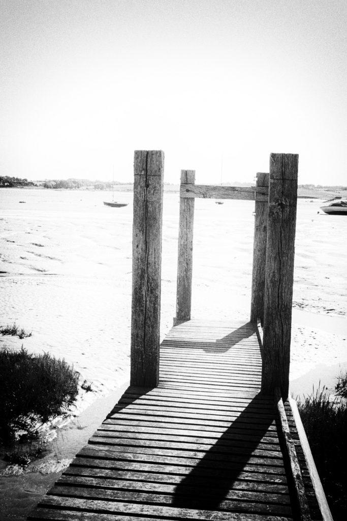ponton Cotentin